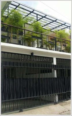 ID: 3502 - Beautiful house for sale in City Center, near Simuang mini-mart