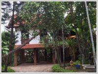 ID: 1274 - House for rent in diplomatic area with fully furnished