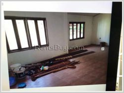 ID: 2199 - Pretty house in Donpamai for sale in diplomatic area
