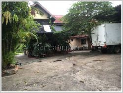 ID: 4060 - The house with large parking by good access for sale