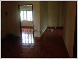 ID: 3801 - Affordable villa near Settha Hospital and Green Market for sale