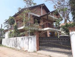 ID: 4542- Nice house near Suanmone market for rent