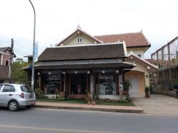 ID: 4434 - Nice house for sale in center of Luangprabang Province