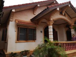ID: 4551-Nice villa near National University of Laos for sale