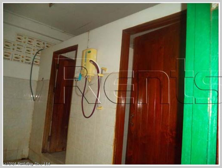 ID: 2423 - House for rent near VIS