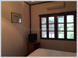 ID: 4198 - Serviced House & Apartment for rent near Mercure Hotel