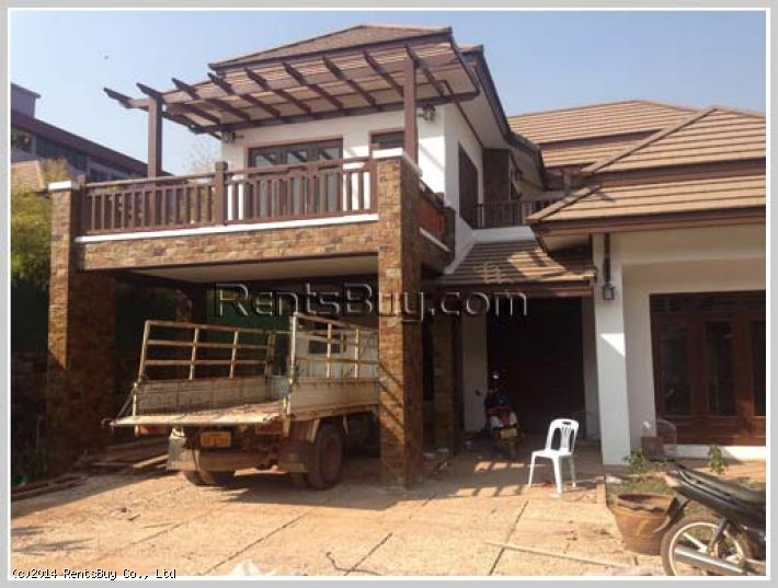 ID: 2367 - New house in quiet area near Sengdara fitness center