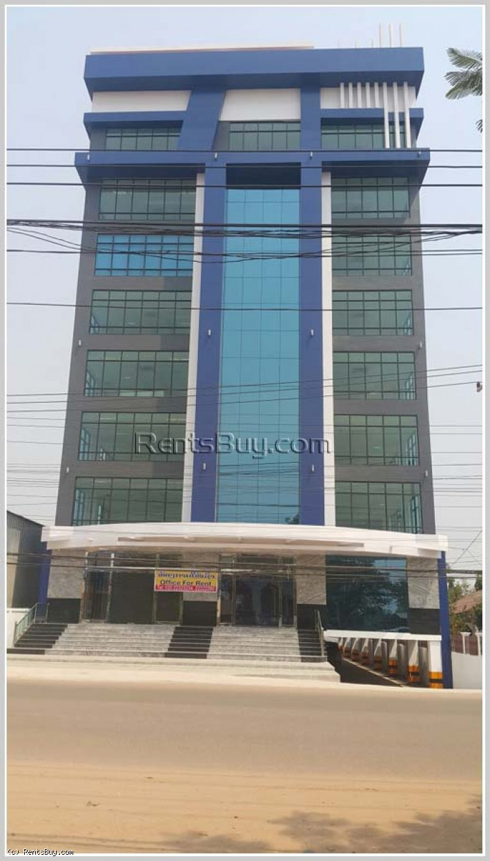 ID: 3176 - Commercial Space near Settha Hospital for rent