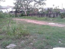 ID: 3787 - Residential land near Sikay Market for sale