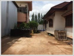 ID: 1052 - Pretty house in town and near golf course for rent