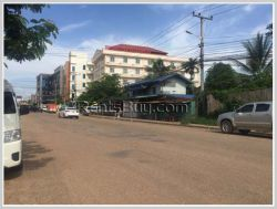 ID: 4096 - Land for construction near Embassy of Thailand and The Pizza Company for rent