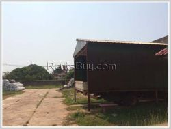 ID: 290 - Vacant land near Xangpheuak conventon Hall for sale
