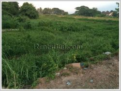 ID: 3620 - Large vacant land near main road for sale