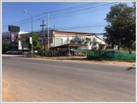 ID: 1295 Vacant land for sale in main road