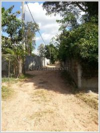 ID: 2048 - Land for sale at Nonghai Village