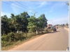ID: 982 - Large Vacant land for sale by main road at Savannakhet