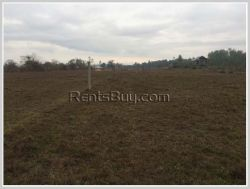 ID: 3986 - Vacant land for sale in Nakoun Tai Village