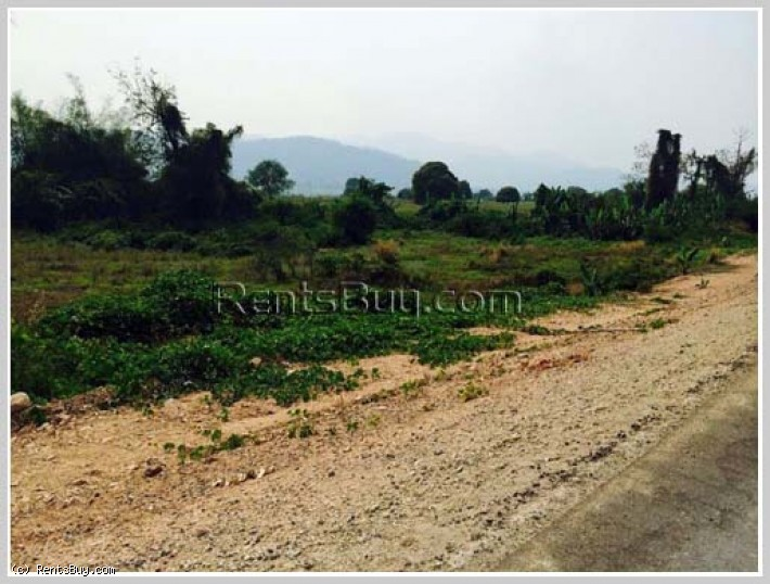 ID: 959 - Vacant land for sale at Sangthong District