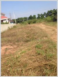 ID: 2982 - Land ready for construction for sale