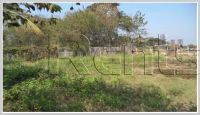 ID: 3015 - Residential land in town for sale