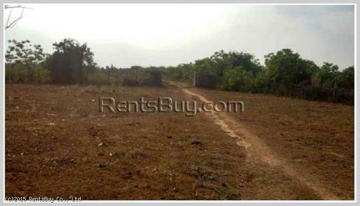 ID: 451 - Large Vacant of land for sale at Nano Village