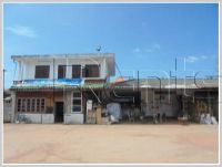 ID: 610 - Land with warehouse for sale at Banfai Village