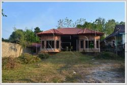 ID: 3434 - Nice land for sale near National University of Laos.