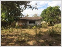 ID: 3219 - Land for sale in Ban Tanmesay in Saythany District