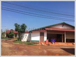 ID: 4017 - The nice property for sale near National University of Laos