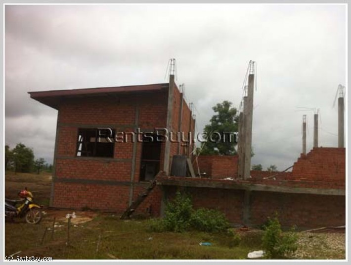ID: 3934 - Vacant land in Dongmukkhaiy Market for sale