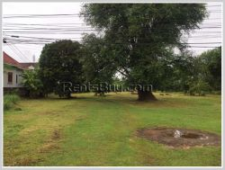 ID: 4167 - Nice vacant land near main road for sale