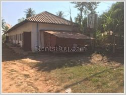 ID: 3925 - Row house for sale near NUOL in Nathom Village