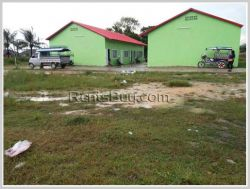ID: 923 - Vacant land next to Sikay Market for sale