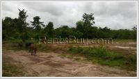 ID: 2191 - Nice vacant land for sale at Tadthong Village