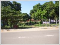 ID: 2983 - Vacant land for sale in main road