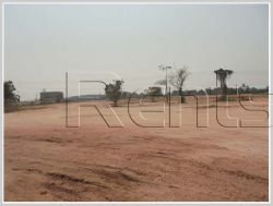 ID: 3052 - The big surfaced land for sale in Sikhottabong district