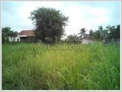 ID: 3248 - Vacant land near 103 Hospital for sale