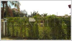 ID: 3065 - Vacant land near Mekong river for sale in Sisattanak district