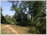 ID: 1648 - Vacant land for sale at Dong Village
