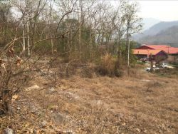 ID: 4436 - Construction land in front of Luangprabang Provincial Hospital for sale