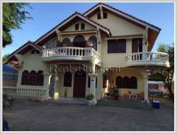 ID: 3855 - Modern house for rent with fully funished and near Comcenter Colleage