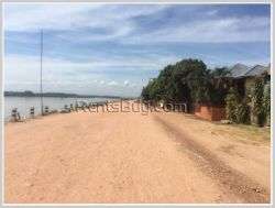 ID: 3881 - The nice house near Mekong River for sale