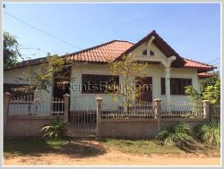 ID: 2138 - Nice villa near Settha Hospital and Green Market for sale