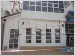 ID: 928 - Office in Business area and closed to bank for rent