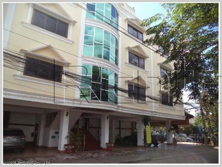 ID: 2651 - Office for rent in business area by good access