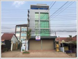 ID: 4005 - Commercial space in town near Dondeng Inter golf for rent