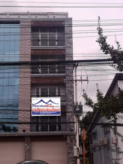 ID: 4550-Building/Office by main road of Nongbone road in downtown for rent