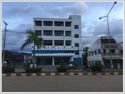 ID: 2355 - Large office space for rent in city of Pakse