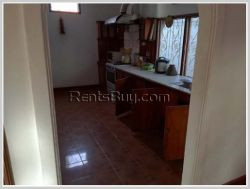ID: 3884 - Affordable villa near Clock Tower and new Embassy of America for rent