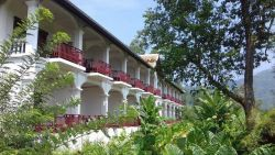 ID: 4474 - Business Opportunity! Property in Luangprabang for sale